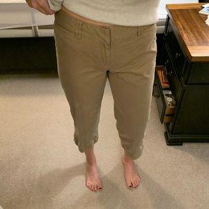 Eddie Bauer size 8 khakis!